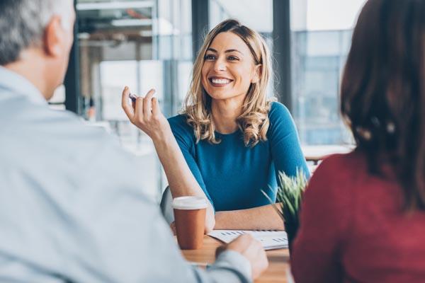 Het vinden van de juiste werknemer begint bij jezelf leren kennen