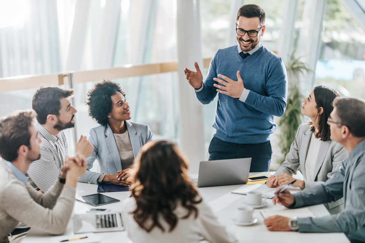 5 eigenschappen van een effectieve leider